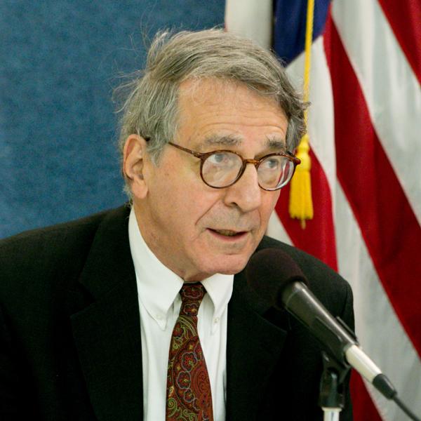 Sidney Wolfe, M.D.
