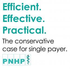 Physicians for a National Health Program - PNHP